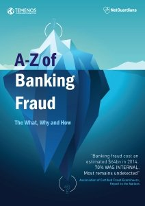A to Z of banking fraud